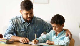 12 secretos para ayudar en la tarea de tu hijo