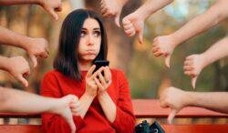 evita problemas en tu relación cuidando lo que publicas en redes sociales