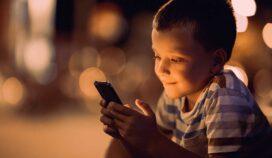 10 formas de evitar que tus hijos sean zombis del teléfono sin sobornos