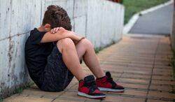 por eso los niños pueden hacer bullying