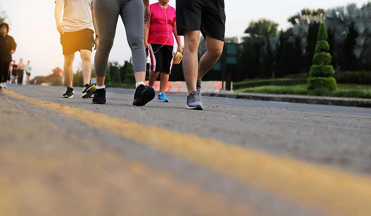 por qué se subestima tanto caminar