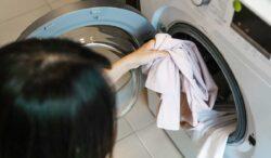 quitar los olores de la ropa es posible