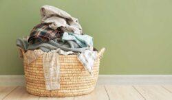 separar tu ropa hará que te dure más y en mejor estado