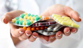 10 señales de que estás tomando demasiado medicamento