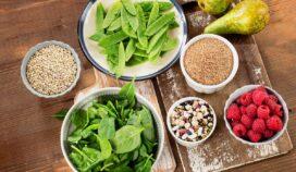 El consumo de fibra impacta en tus huesos y en tu sistema inmune