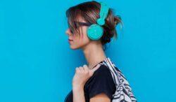 usar audífonos podría ser malo por tu salud