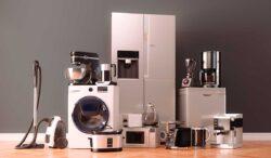 alarga la vida útil de tus electrodomésticos