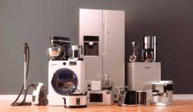 12 formas en las que acortas la vida útil de tus electrodomésticos